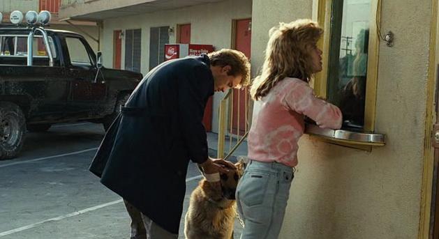 Терминатор (1984)   The Terminator