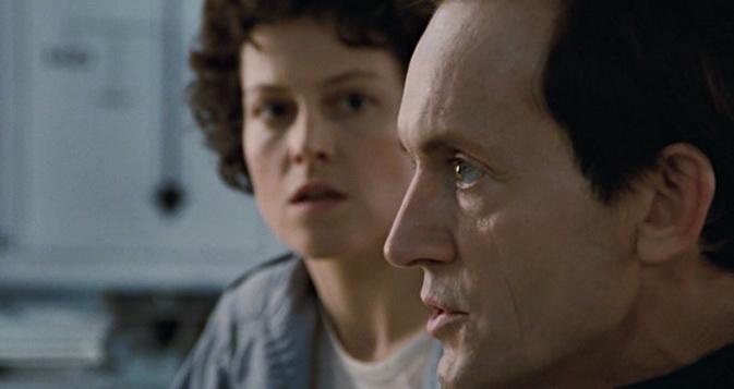 Чужой 2: Чужие (1986) | Aliens
