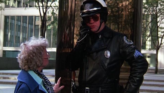 Полицейская академия 3: Переподготовка (1986)   Police Academy 3: Back in Training