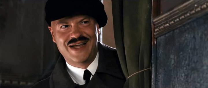 Шпион (2012)   Spy