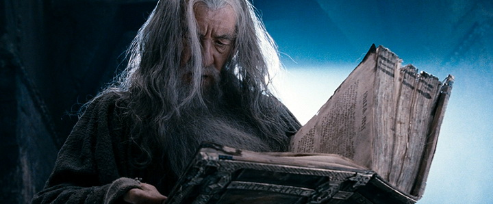 Властелин колец: Братство кольца (2001) | The Lord of the Rings: The Fellowship of the Ring