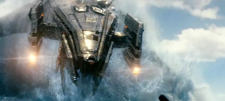 Морской бой (2012) | Battleship
