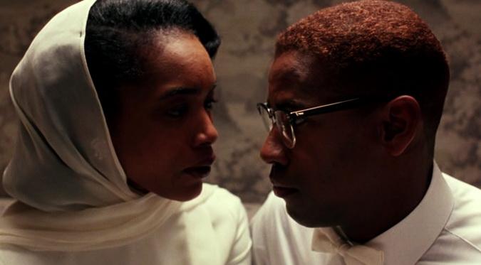 Малкольм Икс (1992) | Malcolm X