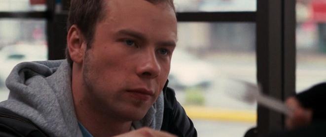Ярость (2009) | Rampage