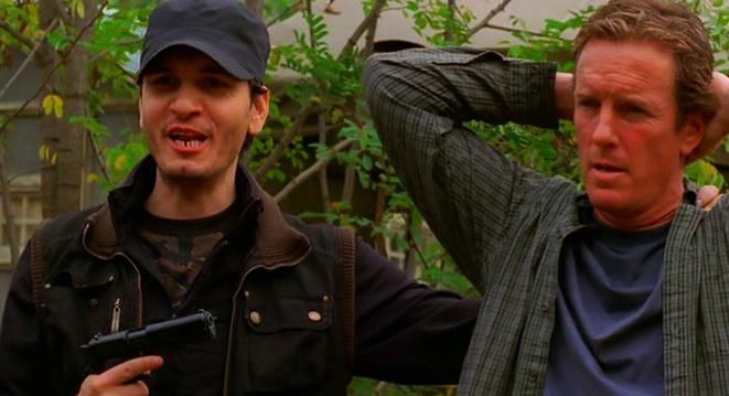 Анаконда 4: Кровавый след (2009)   Anaconda 4: Trail of Blood