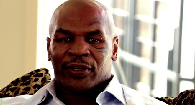 Тайсон (2008) | Tyson