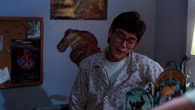 Кошмар на улице Вязов 3: Воины сна (1987) | A Nightmare on Elm Street 3: Dream Warriors