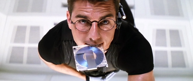 Миссия невыполнима (1996) | Mission: Impossible