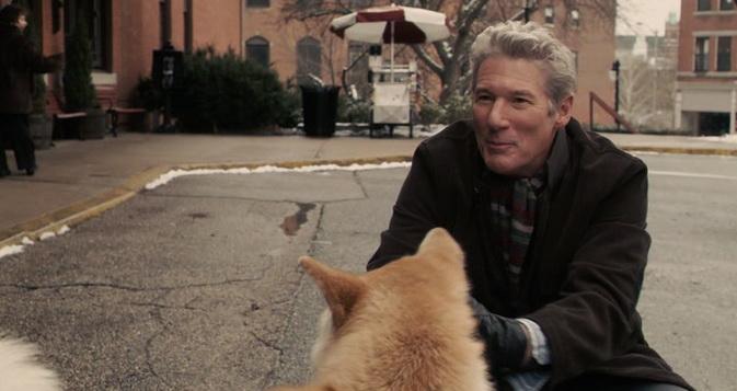 Хатико: Самый верный друг (2009) | Hachi: A Dog's Tale