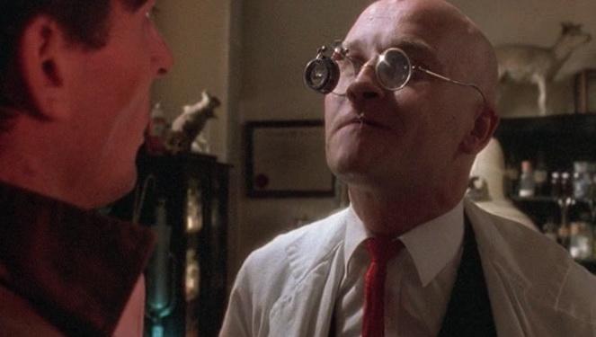 Живая мертвечина (1992) | Braindead