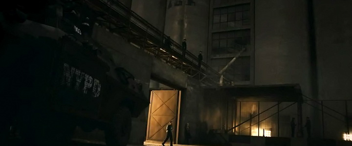 Напролом (2012) | Lockout