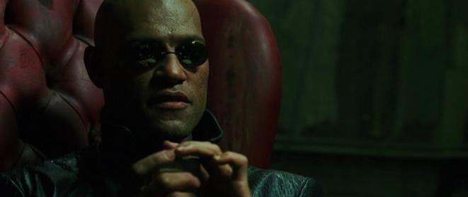 Матрица (1999) | The Matrix