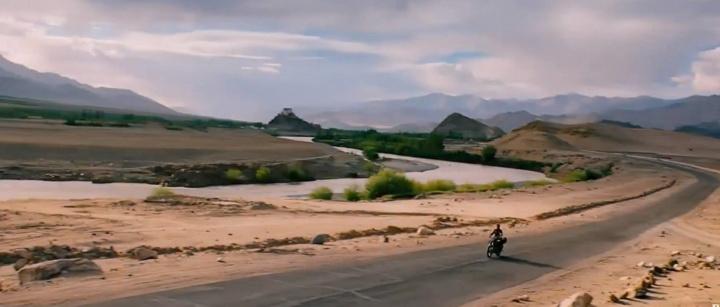 Пока я жив (2012) | Jab Tak Hai Jaan