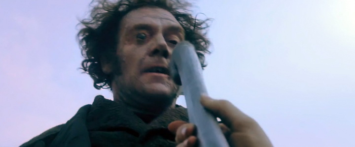 Президент Линкольн: Охотник на вампиров (2012) | Abraham Lincoln: Vampire Hunter