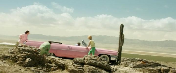 Билет на Vegas (2013) | «Кто же сорвет джек-пот?»