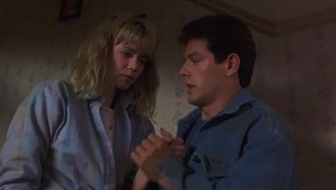 Пятница 13 – Часть 7: Новая кровь (1988) | Friday the 13th Part VII: The New Blood