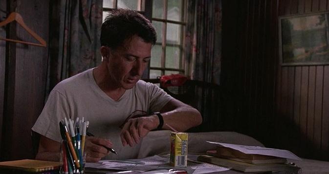 Человек дождя (1988)   Rain Man