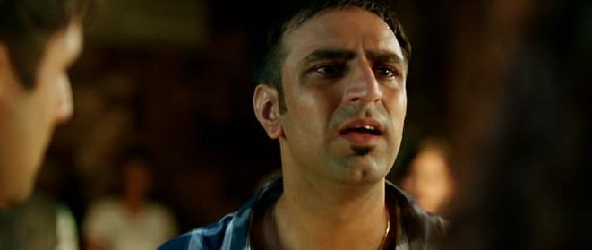 Иди, Гоа больше нет (2013)   Go Goa Gone