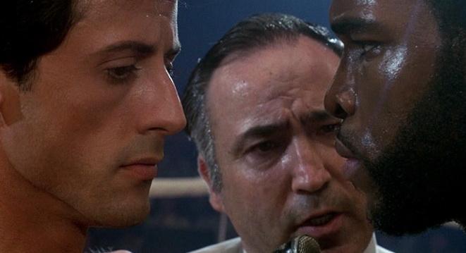 Рокки 3 (1982) | Rocky III