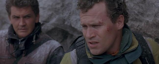 Скалолаз (1993) | Cliffhanger