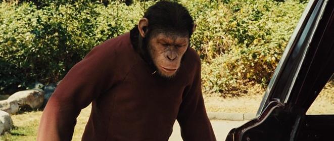 Восстание планеты обезьян (2011) | Rise of the Planet of the Apes