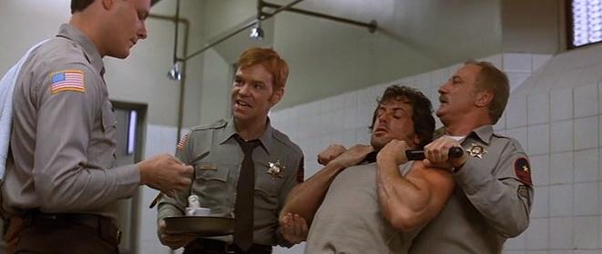Рэмбо: Первая кровь (1982) | First Blood