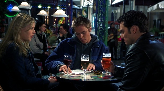Пункт назначения (2000) | Final Destination