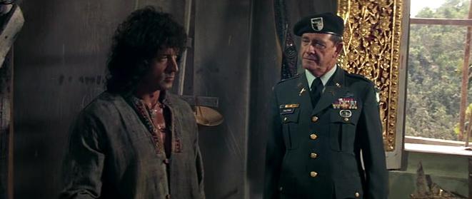 Рэмбо 3 (1988) | Rambo III