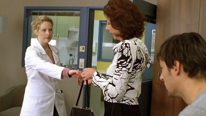 Дневник доктора (3 сезон) | Doctor's Diary - Männer sind die beste Medizin