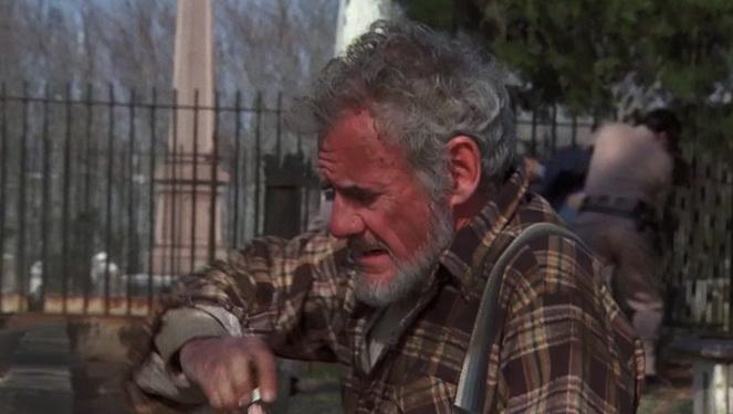 Пятница 13 – Часть 6: Джейсон жив! (1986) | Jason Lives: Friday the 13th Part VI
