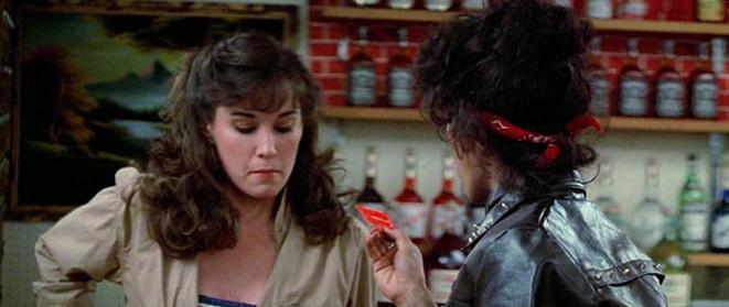 Пятница 13 – Часть 3 (1982) | Friday the 13th Part III