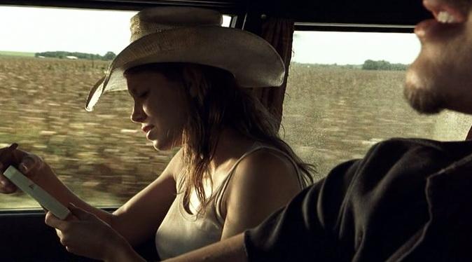 Техасская резня бензопилой (2003) | The Texas Chainsaw Massacre