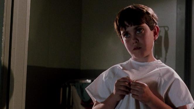 Кошмар на улице Вязов 5: Дитя сна (1989) | A Nightmare on Elm Street: The Dream Child