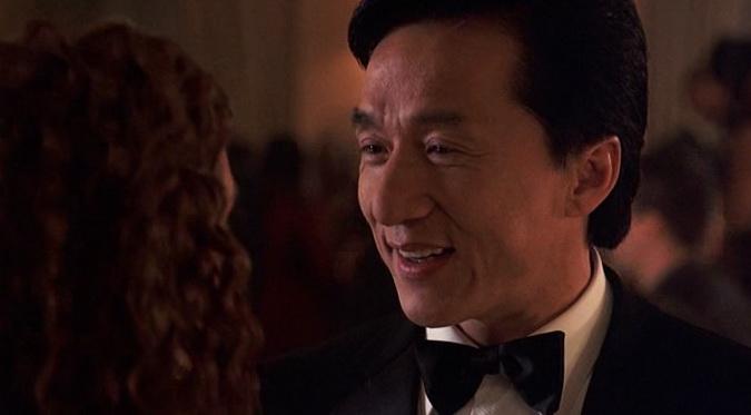 Смокинг (2002) | The Tuxedo