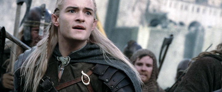 Властелин колец 2: Две крепости (2002) | The Lord of the Rings: The Two Towers