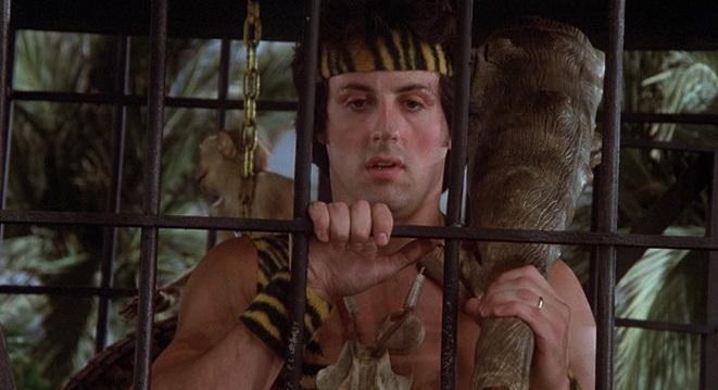 Рокки 2 (1979) | Rocky II