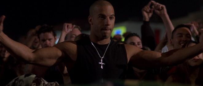 Форсаж (2001) | The Fast and the Furious