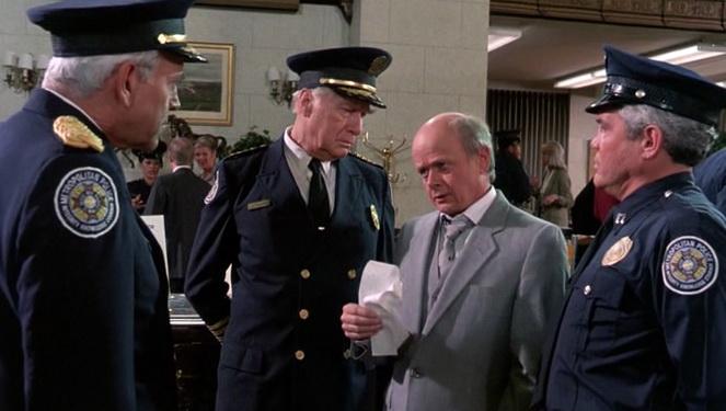 Полицейская академия 6: Город в осаде (1989) | Police Academy 6: City Under Siege