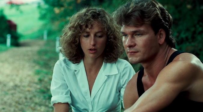 Грязные танцы (1987) | Dirty Dancing